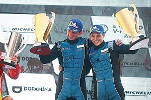 Porsche Cup: Hellmeister e Seripieri focam na regularidade e na calma para conquistar novamente o título da Endurance