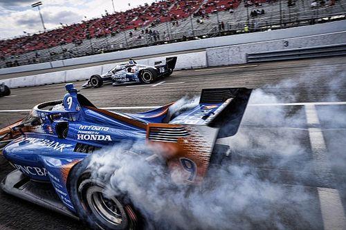 Honda blijft wel actief in de IndyCar Series