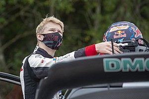 Rovanpera Yakin Kompetitif dalam Semua Putaran WRC 2021
