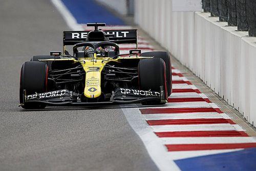 """Ricciardo: Making Renault """"uncomfortable"""" key to Sochi form"""