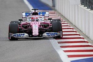 Перес сравнил Racing Point с женой