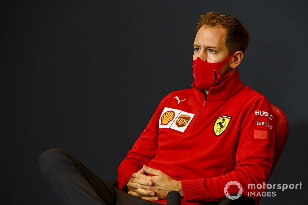 Вильнев: Феттель сделал все для Ferrari, а команда работала на Леклера