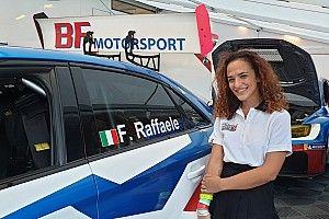 """Raffaele, 'leoncina' del TCR Italy: """"Ma devo essere più cattiva!"""""""