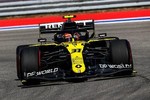 Renault wzywa F1 do zmian