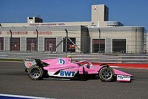 Gantikan Aitken, Hughes Comeback F2 dengan HWA Racelab