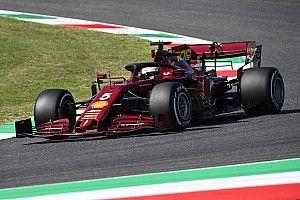 Vettel: Geen spijt van afgelopen zes jaar bij Ferrari
