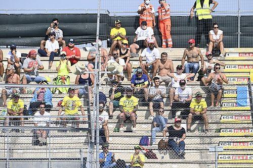MotoGP: Misano pronto ad accogliere 23.000 spettatori al giorno