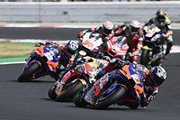 Estado del campeonato después del GP de Emilia Romagna MotoGP