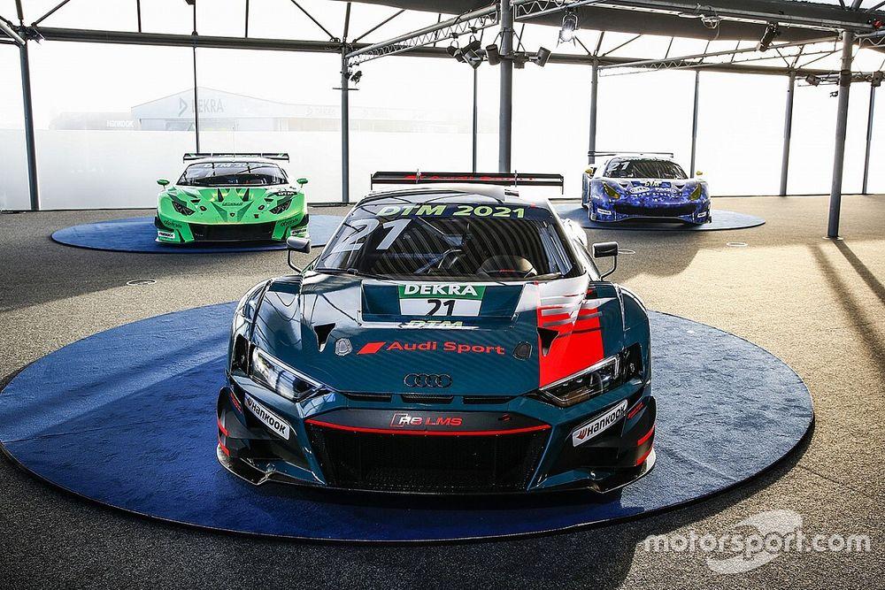 DTM: 9 eventi nel 2021 con Monza a giugno, arrivano le zavorre
