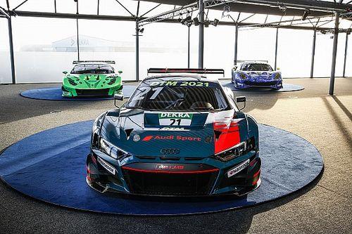 El DTM busca reinventarse y contará con GT3 en 2021