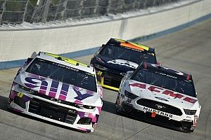 What time and channel is the Sunday Dover NASCAR race?