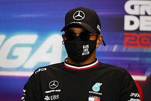 Hamilton verbijsterd na aanstelling Petrov als F1-steward