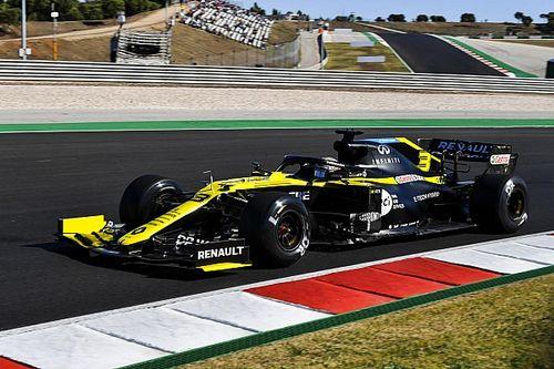 F1: Renault recebe advertência da FIA após confusão com pneus de Ricciardo