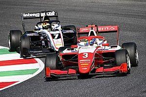 Charouz voltooit Formule 3-grid met Sargeant en Fittipaldi