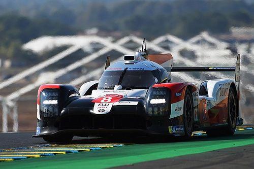 Toyota triomphe encore au Mans avec Buemi, Hartley et Nakajima !