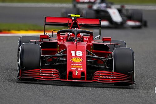 A Ferrari lassabb, mint az ügyfélcsapat autója - 2. rész