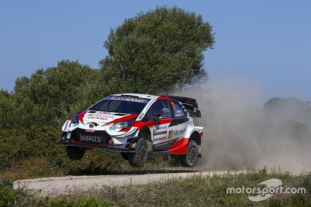 Producenci zostają w WRC
