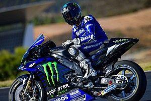 Pour Lorenzo, la Yamaha n'est plus aussi complète qu'à son époque