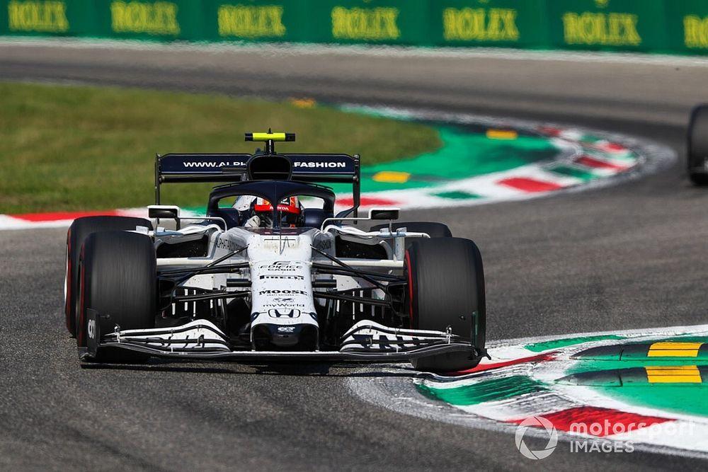 F1, Monza: Hamilton penalizzato, vince Gasly!