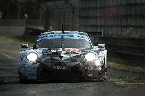 Le Mans: Tincknell correrà in GTE-AM con il team Proton