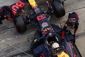 Как Red Bull спасла Ферстаппена на квалификации в Имоле