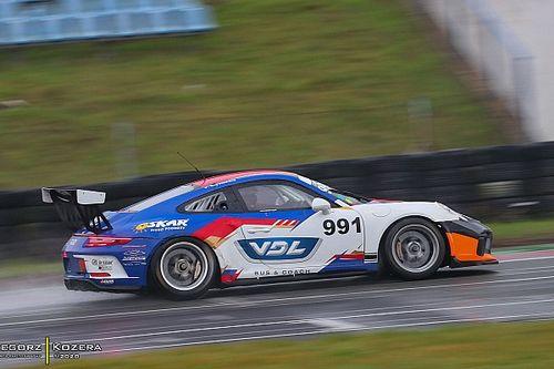Porsche Sports Cup z Polakami