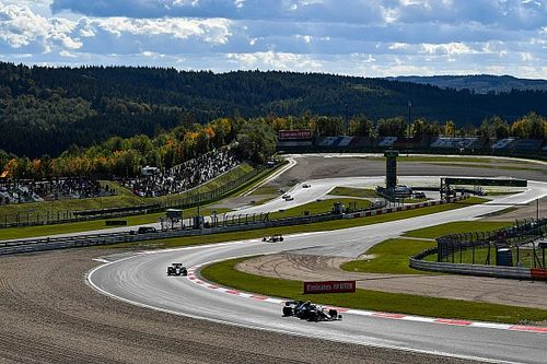 """F1 drivers face step into the """"unknown"""" in Eifel GP"""