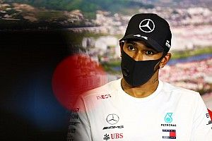 F1 race director Masi denies FIA is trying to stop Hamilton