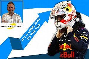 Chinchero racconta Max Verstappen - It's a long way to the top