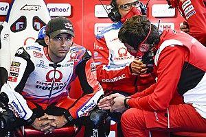 """Zarco: """"VR46 non può distruggere il legame Ducati-Pramac"""""""