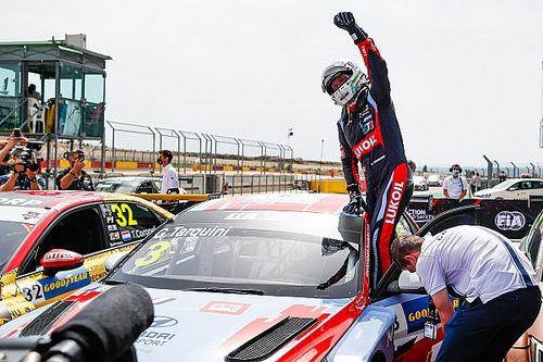 """Tarquini-BRC, Italia che vince: """"Era ora, orgoglioso di noi!"""""""
