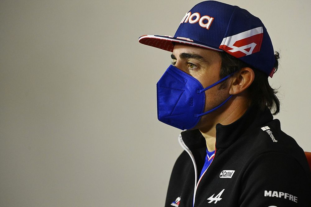 Alonso feels like 25 ahead of turning 40 during Hungary F1 round