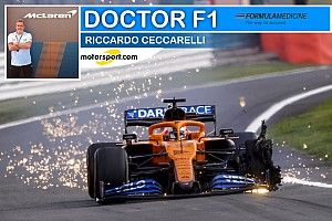 """Ceccarelli: """"Con la Sprint Qualifying niente comfort zone"""""""