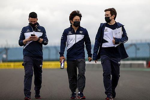 Tsunoda: Track walk in Zandvoort nuttiger dan bij andere races