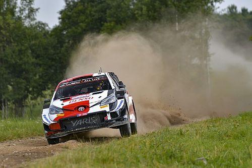 Takamoto Katsuta Enggan Isi Kursi Skuad Utama Toyota pada WRC 2022