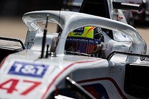 Schumacher krijgt nieuw stoeltje voor Formule 1-race Hongarije
