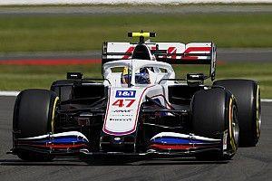 Haas Persiapkan Kontrak Baru untuk Schumacher