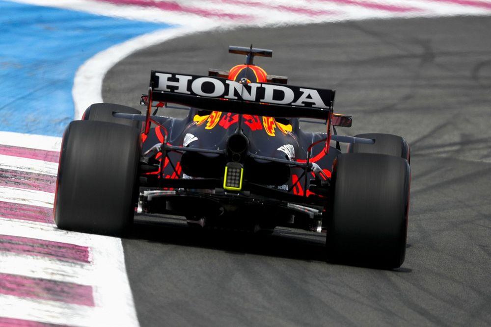 【F1動画】第7戦フランスGPフリー走行3回目ハイライト