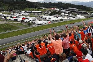 Austrian Grand Prix: Tickets, the best grandstands, where to stay and how to get there