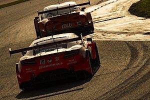 Honda concerned by ballasted Toyotas' Fuji speed