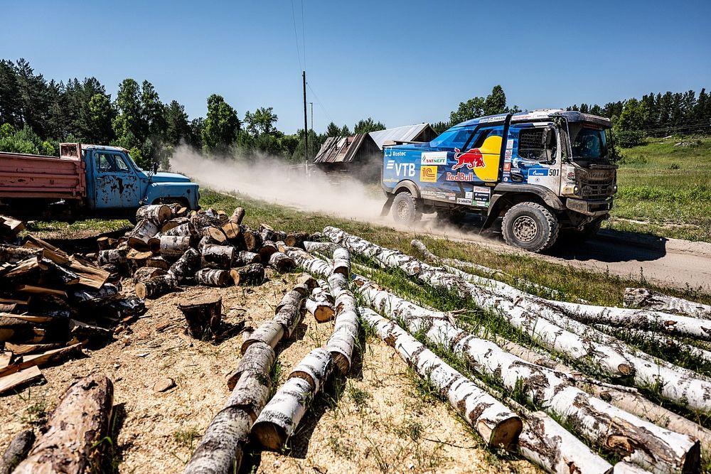 Без Монголии. Организаторы «Шелкового пути» изменили маршрут гонки