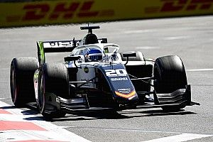 F2: Matteo Nannini e Campos Racing ancora insieme a Silverstone