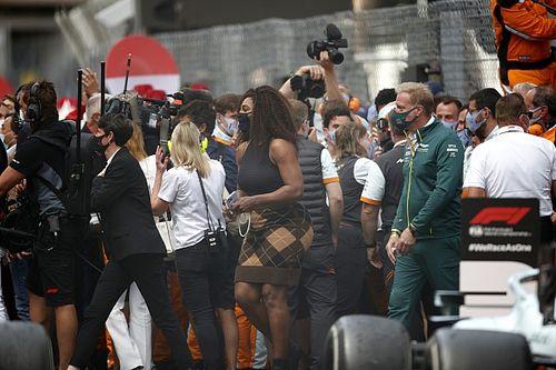 Berkata Tak Pantas soal Serena Williams, Komentator Televisi Dihukum