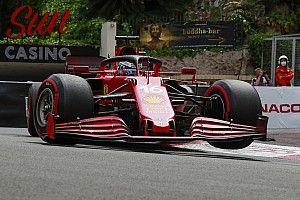 «Ferrari вернется в реальность». Леклер не ждет в Баку повторения Монако
