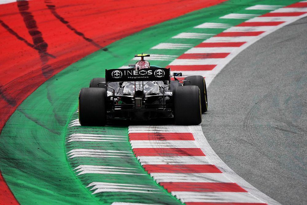 """Wolff es """"cuidadosamente optimista"""" sobre las chances de Mercedes"""