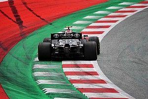 """Mercedes, """"cuidadosamente optimista"""" y en el papel de Red Bull"""