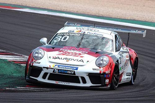 """Carrera Cup Italia, AB Racing a Imola """"per crescere ancora"""""""