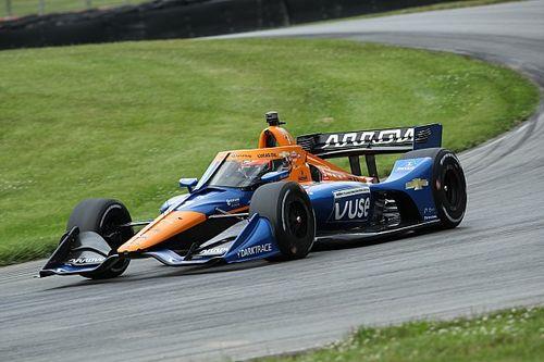 McLaren выкупила команду IndyCar Schmidt Peterson