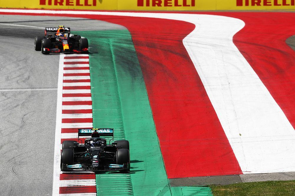 Mercedes et Red Bull provoquent la hausse des directives techniques
