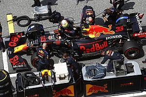 The Red Bull F1 updates that helped it beat Mercedes at the Styrian GP